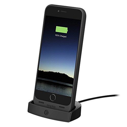 mophie juice pack desktop iPhone