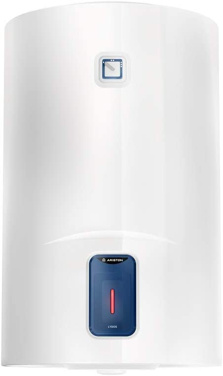 Ariston 1 Termo Eléctrico 100L Lydos R, 1500 W, 220 V, Multicolor, 100 L