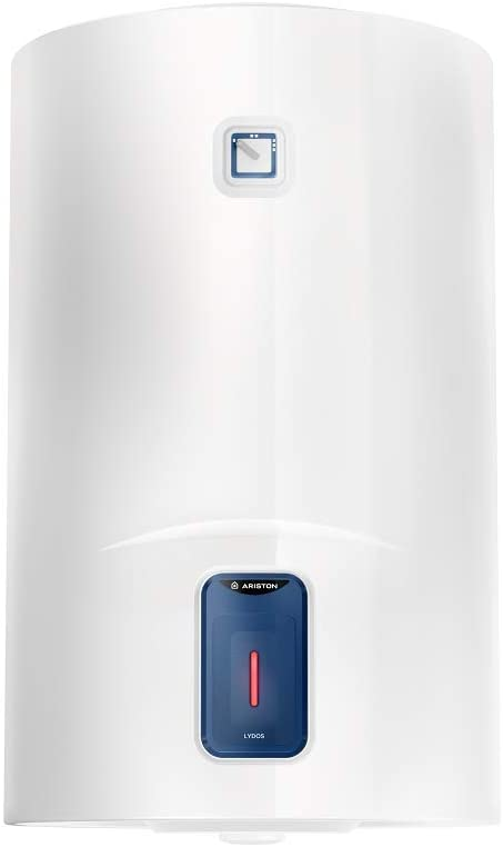 Ariston 1 Termo Eléctrico, 1500 W, 220 V, 80