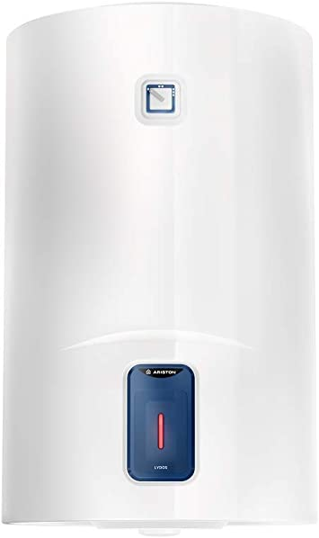 Oferta amazon: Ariston 1 Termo Eléctrico, 1500 W, 220 V, 80           [Clase de eficiencia energética C]