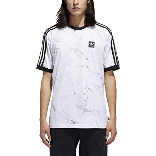 Buy adidas skateboarding tee