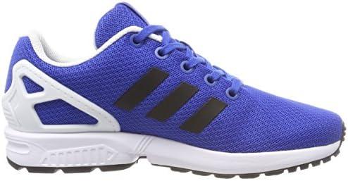 adidas ZX Flux Bb2408, Sneakers Basses Mixte Enfant