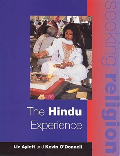 The Hindu Experience: Pupil's Book (Seeking Religion)