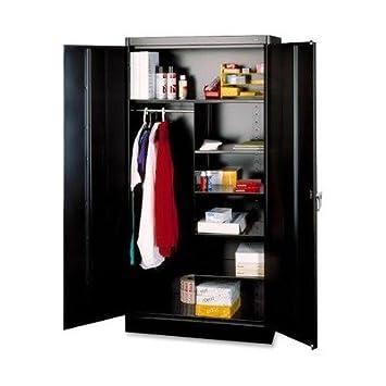 tnn7214bk tennsco combination cabinet
