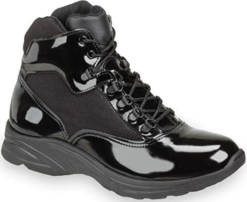 Thorogood Men's Uniform Classics 6 Poromeric Cross-Trainer Plus Boot