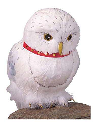 Harry Potter Hedwig The Owl - Neck May -