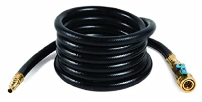 Camco Quick-Connect to Quick-Connect LP Gas Hose