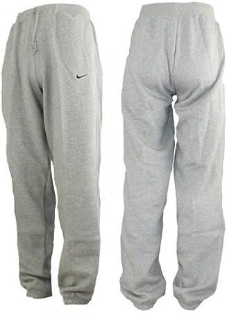 Nike Pantalon de jogging homme en molleton resserré aux