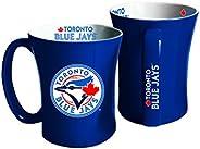 MLB Toronto Blue Jays Victory Coffee Mug, 14-Ounce