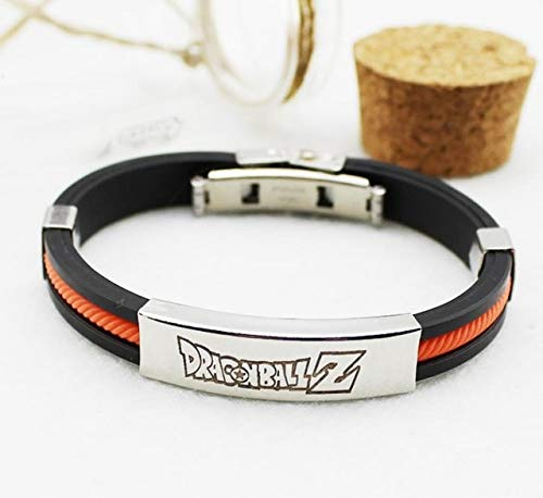 1 Pc New Funny Cartoon Wristband Cosplay Bracelet Anime Silicone Bracelet Fashion Gifts Action Figure Toy Toddler Must Haves The Favourite Superhero Classroom 3 Movie Collection (Best Chess Game Ever For Pc)