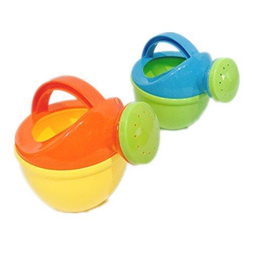 Fengge Plastic Non-toxic Baby Bath Toys (Random Color)
