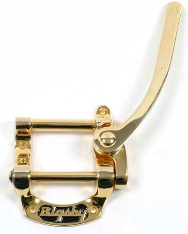 NEW Bigsby B6 Vibrato Tailpiece GOLD