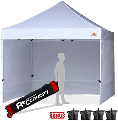 ABCCANOPY Upgrade Commercial Instant Shelter product image