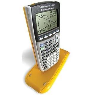 Texas Instruments 84PLSE/TPK/1L1/B TI-84 Plus Silver Edition School Pack (B0009816V0) | Amazon price tracker / tracking, Amazon price history charts, Amazon price watches, Amazon price drop alerts
