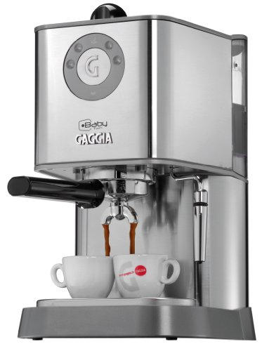 simonelli musica espresso machine review
