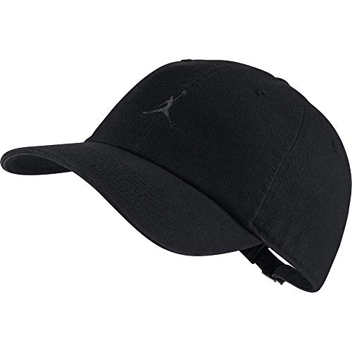 Nike Jordan Heritage H86 Jumpman Floppy Hat Black/Grey AR2117-010