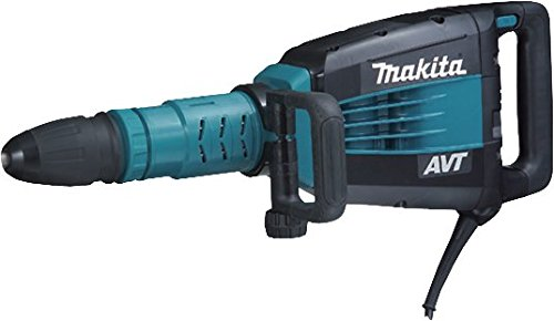 Makita HM1214C 27.1-Pound Demolition Hammer