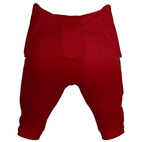 One Sports 100 Pantalon Jeu In Polyester American All nbsp; De YRSRq