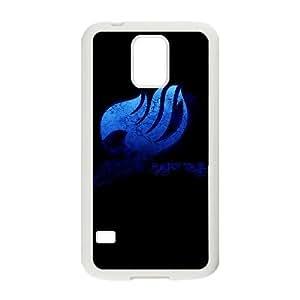 DIY SamSung Galaxy S5 I9600 Case, Zyoux Custom Unique SamSung Galaxy S5 I9600 Phone Case - fairy tail