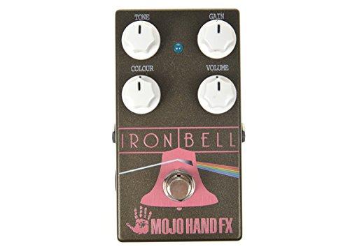 mojo hand fx iron bell - 1