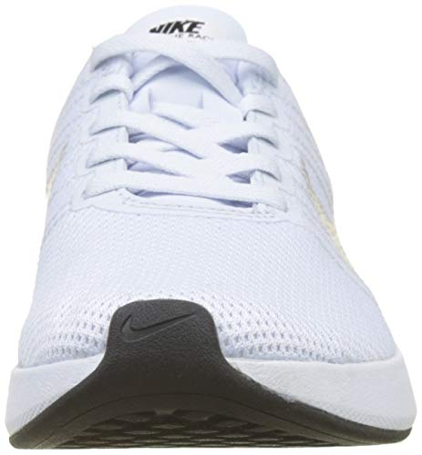 Grey Grey Chaussures Nike W vast Multicolore Racer black football white 001 Femme Running Dualtone De zRZPR