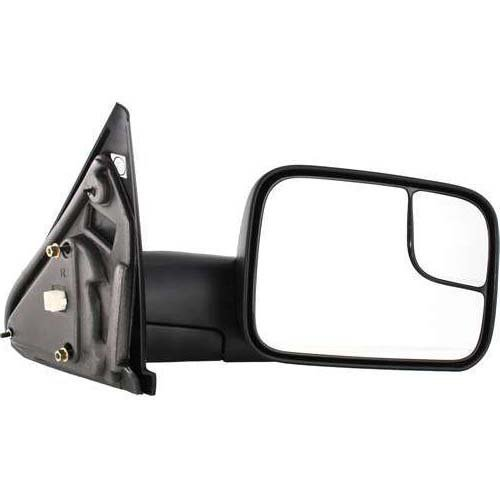 04 dodge ram 3500 towing mirrors - 8