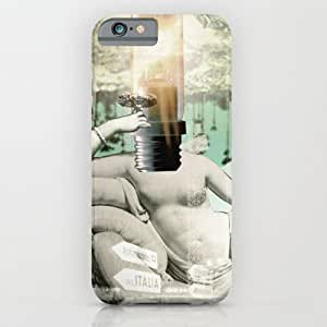 Society6 - A Dream In The Night ??¡è The Light iPhone 6 Case by Marko K??ppe