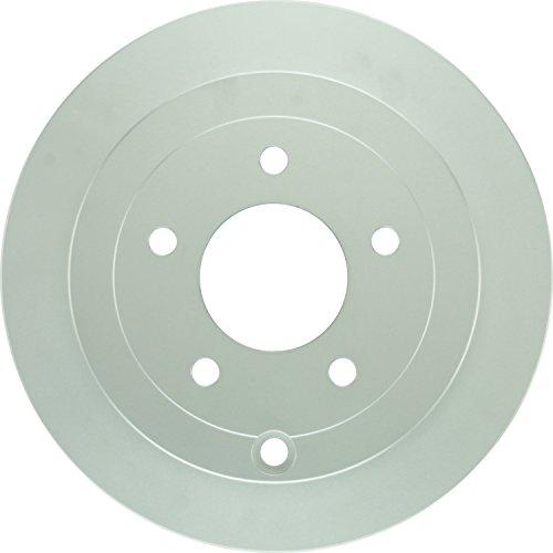 Brake Rear Mpv - Bosch 34010886 QuietCast Premium Disc Brake Rotor, Rear