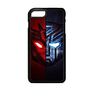 Generic Personalised Phone Case For Girls Printing Transformers For Iphone 6 Plus 5.5 Inch Choose Design 17