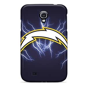 Hot Tpye San Diego Chargers Cases Covers For Galaxy S4