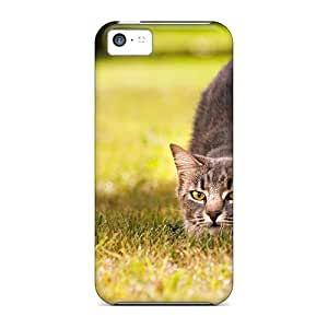 Iphone 5c Cover Case - Eco-friendly Packaging(the Hunter)