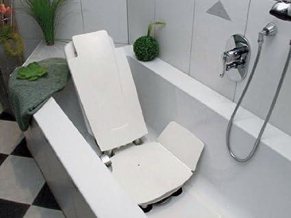 Vasca da bagno lifter relaxon senza rivestimento vasca da bagno