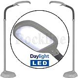 Daylight Floorstanding Reading Art Amp Craft Lamp D23030 01