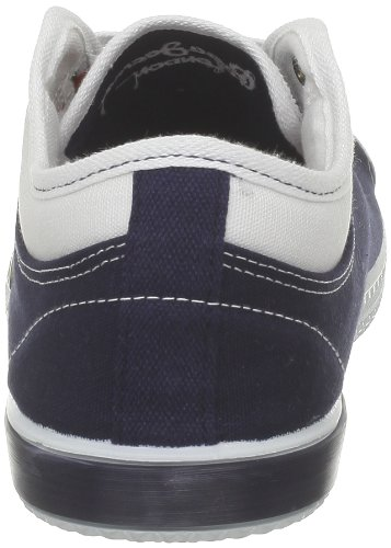 mode Pepe Baskets Navy 595 Slide Jeans hommes Bleu qqRBw6tnU
