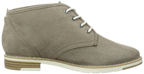 Beige Taupe Botas Lt 28 25263 347 Chukka Softline 8 Mujer 8 wIzqR0