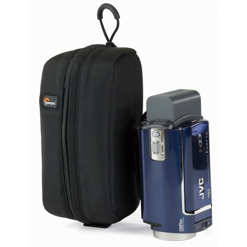 - Lowepro Digital Video Case 30 for Camcorders (Black)
