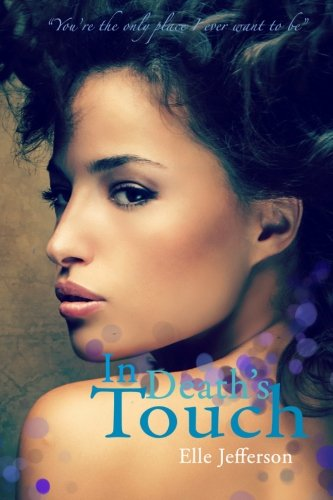 In Death's Touch (ADIB) (Volume 2)