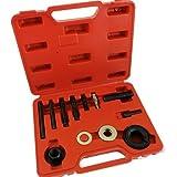 HFS (R Automotive Pulley Puller Remover - Pulley Installer Power Steering Pump Alternator
