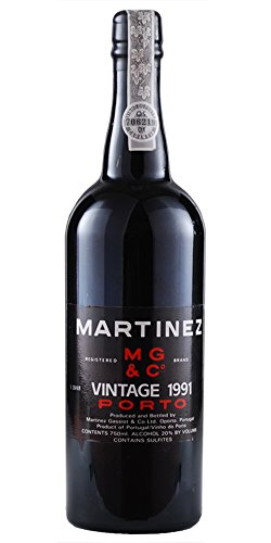 Martinez Vintage 1991