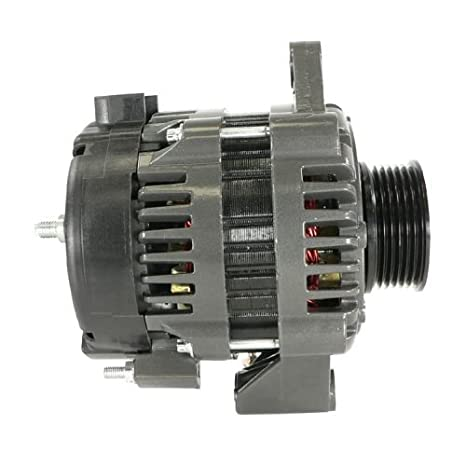 amazon com: db electrical adr0424 indmar marine new alternator for 8600002,  20827 11si 95 amp, indmar marine alternator delco 11si 12 volt 95 amp  8400013