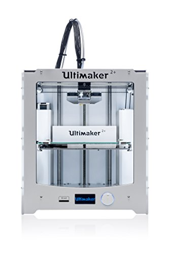 ULTIMAKER um2 Ultimaker 3D Printer product image