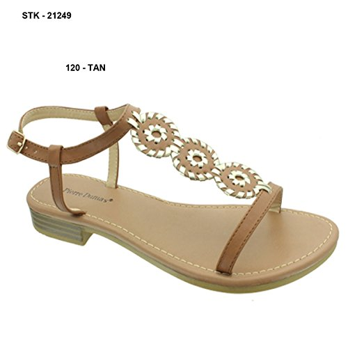 fa838f92640 Tory Burch Inspired Sandals only  22.98 Shipped! (reg  40) - Thrifty ...
