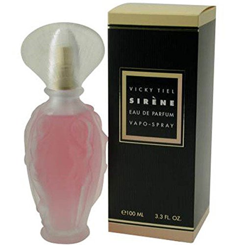 Sirene By: Vicky Tiel 3.3 oz EDP, Women's ~Free Gift With Order~
