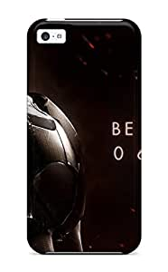 Best Shock-dirt Proof Batman: Arkham Knight Case Cover For ipod touch5