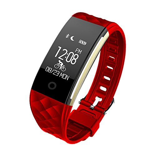 Toprime App Enable Waterproof Bluetooth Wristband