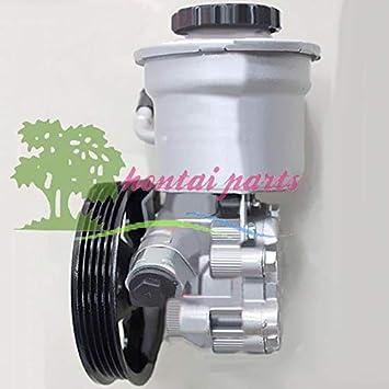 Power Steering Reservoir Line Hose Subaru 34611 SA010