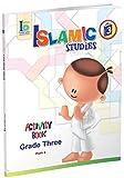 ICO Islamic Studies (Workbook, Grade 3, Part 2)