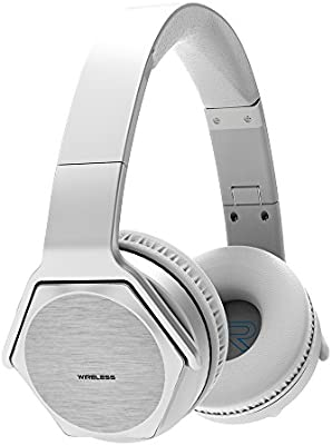 VEENAX HS3 Auriculares Inalámbricos Over-Ear, Altavoz Portátil ...