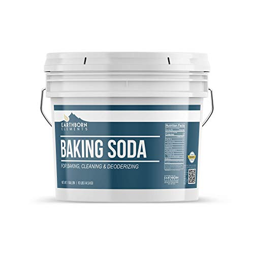 Baking Soda 1 Gallon