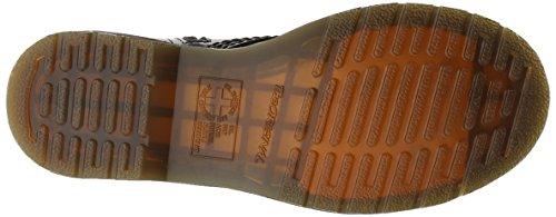 Airwalk 1B60 Smooth illusion 1b60 - Botas de cuero para mujer Negro